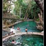 Balneario Aguas Termales