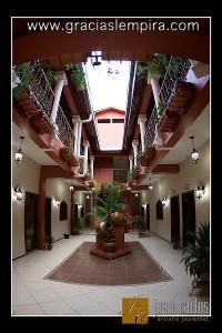 Hotel Camino Real Lenca
