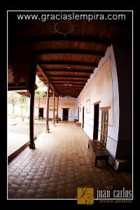 Casa Galeano