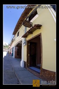 Hotel Casa de Mia