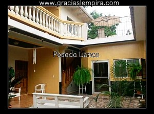 Hotel Posada Lenca