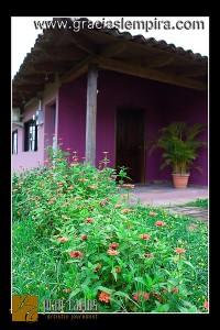 Hotel Villa de Adas