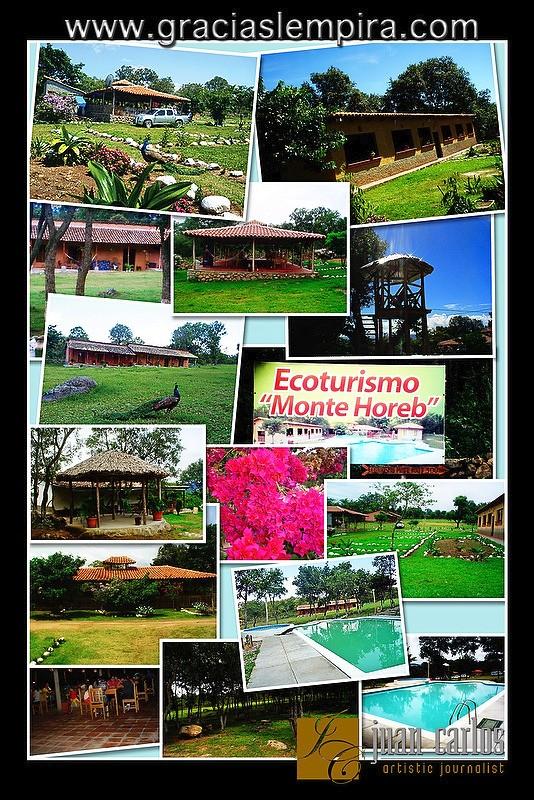 Ecoturismo Monte Horeb